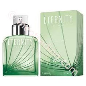 calvin klein eternity summer man parfum