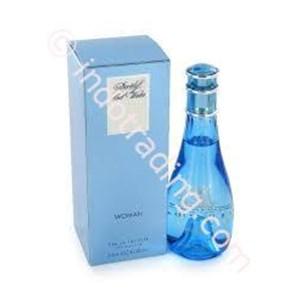 davidoff cool water woman parfum