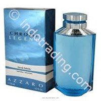 Jual azzaro chrome legend parfum