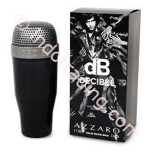 azzaro decibel parfum