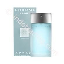 azzaro chrome sport parfum