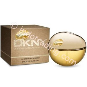 dkny delicious golden parfum