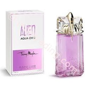 angel alien aqua chic parfum