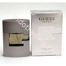 guess suede parfum