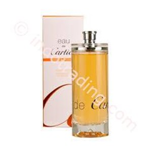 eau de cartier essence d'orange parfum