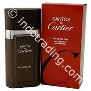 santos de cartier parfum