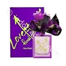 verawang love struck floral rush parfum