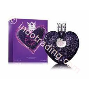 verawang princess night parfum