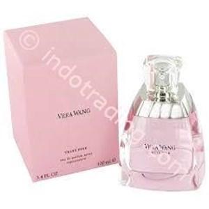 verawang truly pink parfum