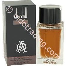 dunhill custom parfum