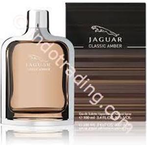 jaguar classic amber parfum