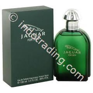 jaguar green parfum