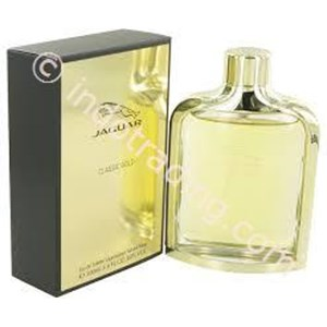 jaguar classic gold parfum