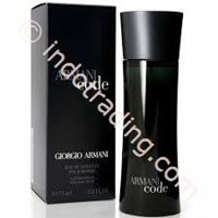 giorgio armani code pour homme parfum 1