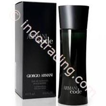 giorgio armani code pour homme parfum