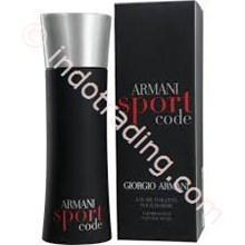giorgio armani sport code pour homme parfum