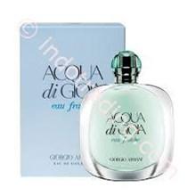 aqua di gioia eau fraiche parfum