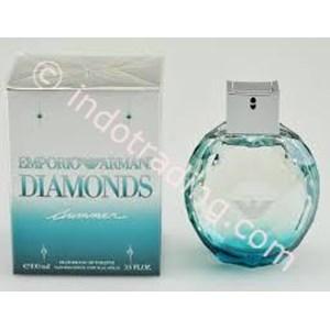 giorgio armani diamonds summer woman parfum