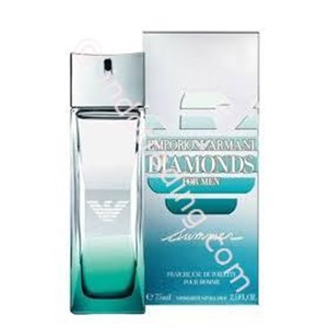 giorgio armani diamonds summer man parfum