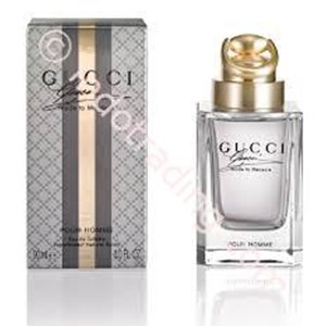 Sell Gucci Made To Measure Man Perfume From Indonesia By Pusat