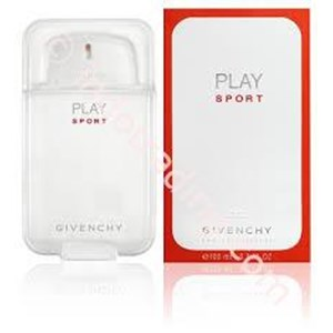 givenchy play sport man parfum
