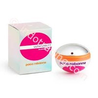 paco robanne summer pop woman parfum 1