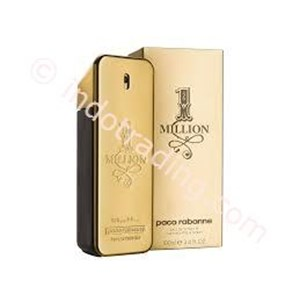 paco robanne 1 million man parfum