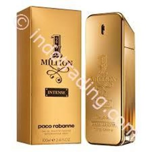 paco robanne 1 million intense man parfum