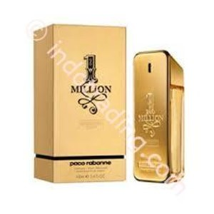 paco robanne 1 million absolutely gold pure parfum