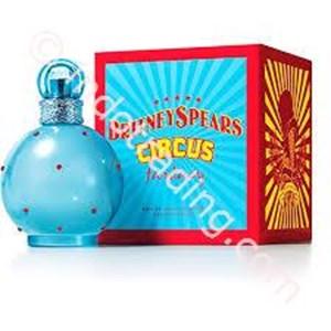 britney spears circus parfum