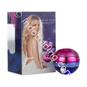 britney spears twins parfum