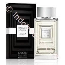 lalique hommage l'homme parfum