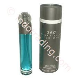 perry ellis 360 man parfum