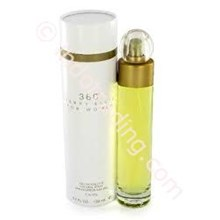 perry ellis 360 white woman parfum