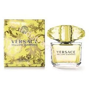 versace yellow diamond parfum