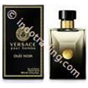 versace oud noir pour homme parfum
