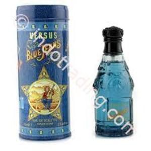 versace blue jeans parfum