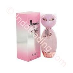 katy perry meow parfum