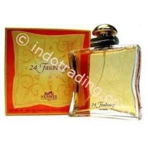 hermes 24 foubourg edp parfum