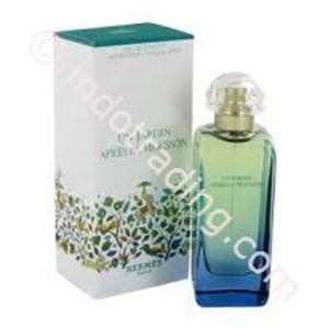 hermes un jardin en mediterranee parfum