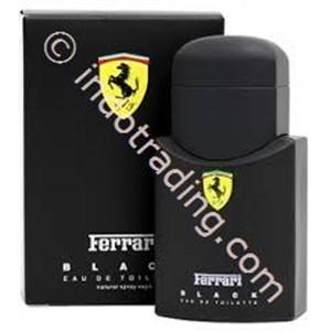 ferrari black parfum