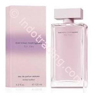 narciso rodriquez edp delicate limited edition parfum