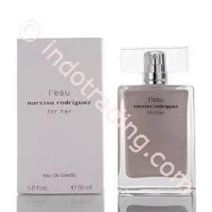 narciso rodriquez l'eau edt parfum