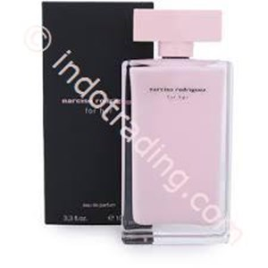 narciso rodriquez for her edp parfum