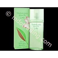 elizabeth arden green tea lotus parfum 1