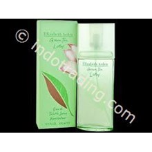 elizabeth arden green tea lotus parfum