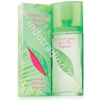 elizabeth arden green tea tropical parfum 1