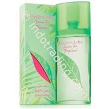 elizabeth arden green tea tropical parfum
