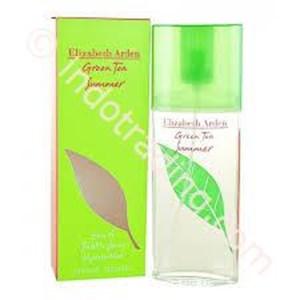 elizabeth arden green tea summer parfum