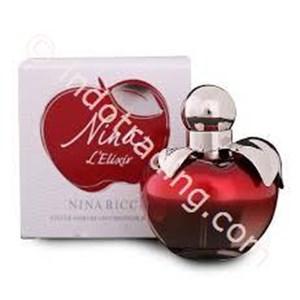 nina l'elixier nina ricci for woman parfum